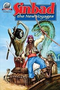 Sinbad-The New Voyages Volume Five (Volume 5)