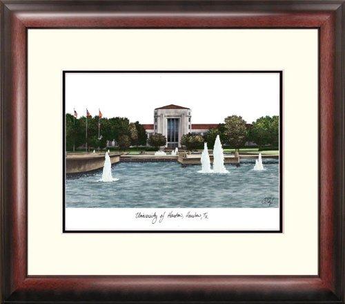 Campus Images TX954R University of Houston Alumnus