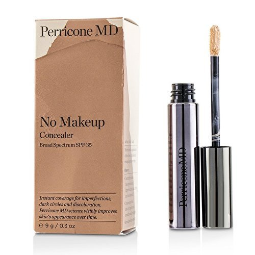 Perricone MD No Concealer Concealer Medium 0.3 oz. by Perricone MD (Image #1)