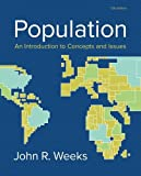 img - for Population: An Introduction to Concepts and Issues book / textbook / text book