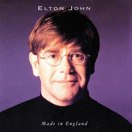 Made England Elton John product image