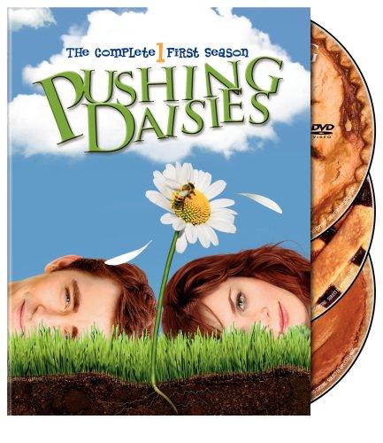 pushing daisies season 3 - 1