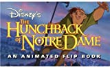 The Hunchback of Notre Dame, Walt Disney's Feature Animation Department Staff and Disney Book Group Staff, 0786881607