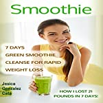 Smoothies for Weight Loss: How I Lost 21 Pounds in 14 days! | Jessica Gonzalez Cata