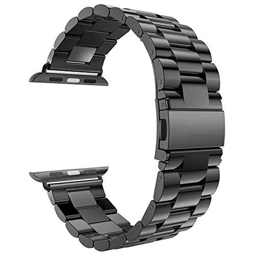 eLander Stainless Business Replacement iWatch product image