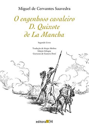 D. Quixote de La Mancha II