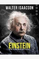 Einstein: The man, the genius, and the Theory of Relativity Hardcover