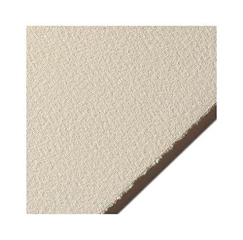 Velvet Legion Paper - Somerset Printmaking Paper in Textured Cream - Set of 10