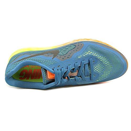 Nike Men's Air Max 2014 Night FactorBlkAtmc OrngVlt