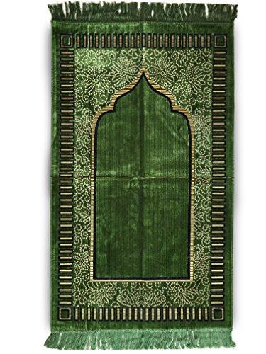 Islamic Prayer Rug Made In Turkey Muslim Prayer Mat