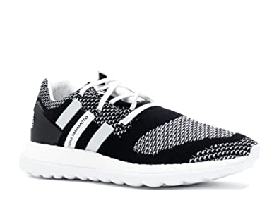 2096d3acbf922 Image Unavailable. Image not available for. Color  adidas Y-3 Pure Boost Zg  Knit ...