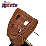 FullScope Sports Elite 12.5-inch Baseball Glove