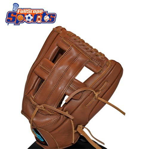 FullScope Sports Elite 12.5-inch Baseball Glove by FullScope Sports