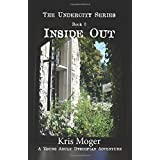 Inside Out: A Young Adult Dystopian Adventure