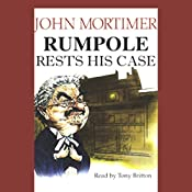 Rumpole Rests His Case | John Mortimer