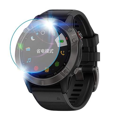 TwoCC Accesorios para Smartwatch, Protector de pantalla de ...