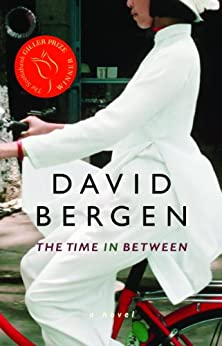The Time in Between by [Bergen, David]