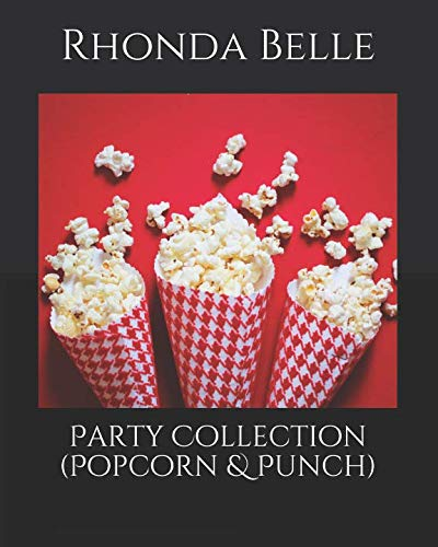 Party Collection Popcorn amp Punch