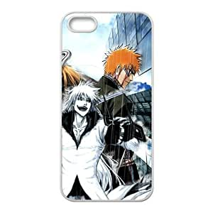 Happy Magical angel of death Cell Phone Case for Iphone 5s