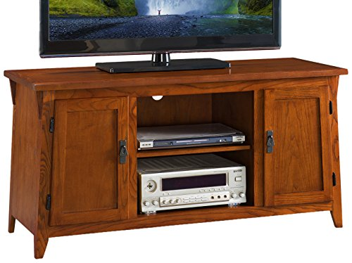 Corbel Large Mission (Leick 82550 Riley Holliday TV Console)