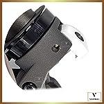 Vestigia-Lock-Latch-Xiaomi-M365-Ricambio-per-Gancio-di-bloccaggio-della-Cerniera-del-meccanismo-di-Piegatura-dello-Stelo-del-Manubrio-Accessori-Xiaomi-Naturale