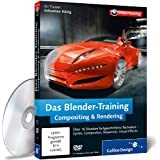 Das Blender-Training: Compositing & Rendering
