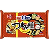 亀田製菓 つまみ種 130g×12袋