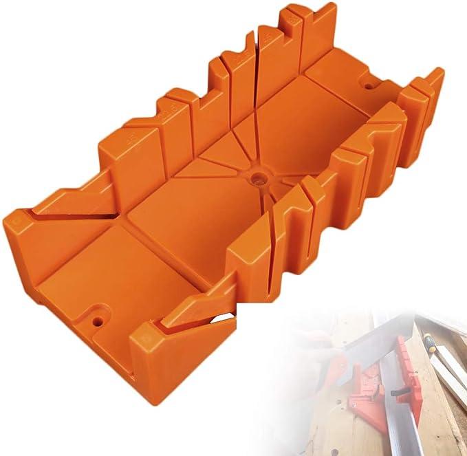 Caja de inglete de sujeción – 22.5° 45° 90° 135° 4 ángulo de corte ...