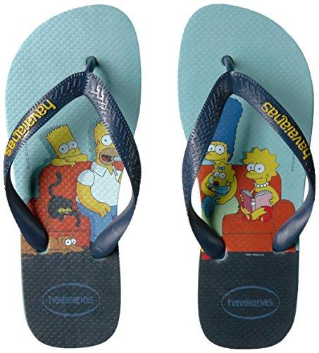b7a3bb5790965 Havaianas Women s Simpsons Sandal Flip Flop - Buy Online in KSA ...