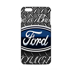 ford logo png 3D Phone Case for iphone 6 plus