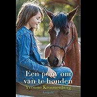 Een pony om van te houden