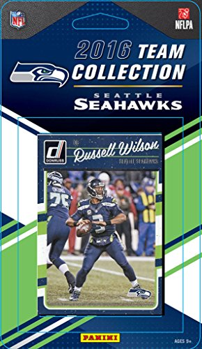 Seattle Seahawks Factory Sealed Team product image