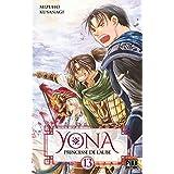 Yona, Princesse de l'Aube T13 (French Edition)