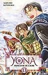 Yona, princesse de l'aube, tome 13 par Mizuho