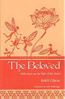 The Voice Of The Master Kahlil Gibran