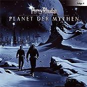 Planet der Mythen (Perry Rhodan Sternenozean 4) |  div.