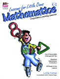 img - for Lessons for Little Ones: Mathematics (Grades K-2) book / textbook / text book