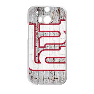 WFUNNY new york giants New Cellphone Case for HTC One M8