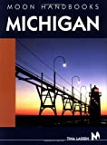 img - for Moon Handbooks Michigan book / textbook / text book