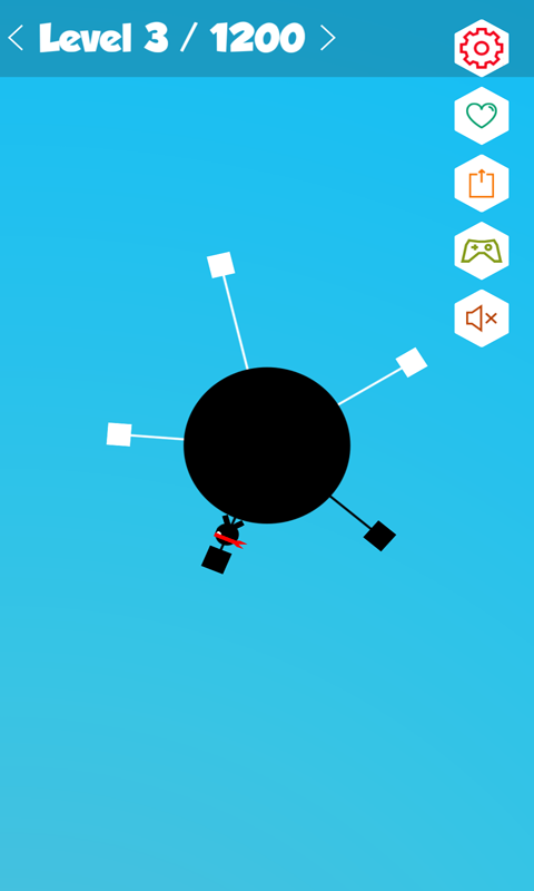 Jumping Ninja Hero: Amazon.es: Appstore para Android