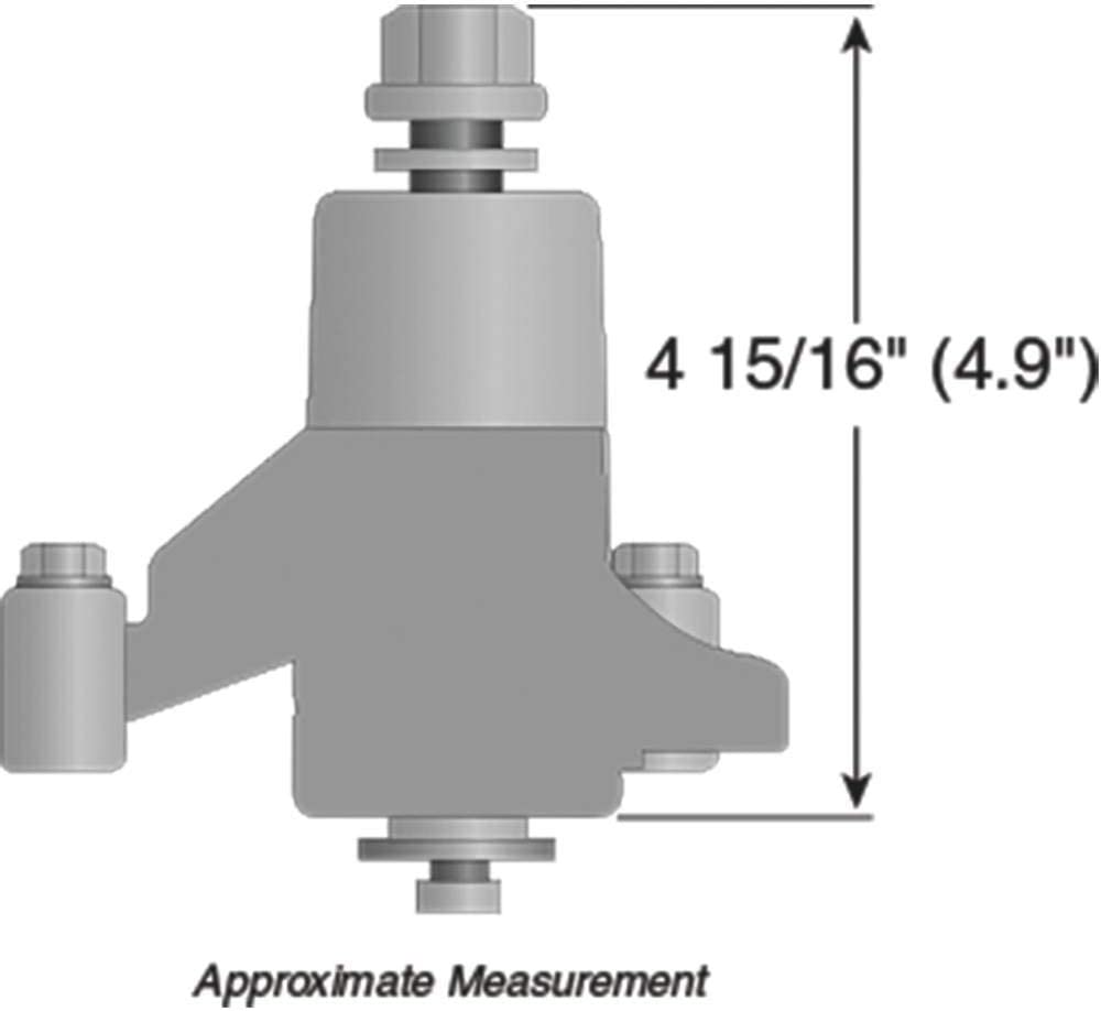 Stens 285-041 Spindle Assembly