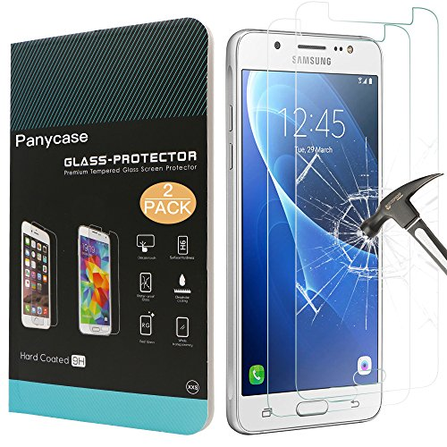 J5Screen Protector Tempered Hardness replacements