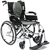 Karman 19.8 lbs Ergonomic Ultra Lightweight Wheelchair