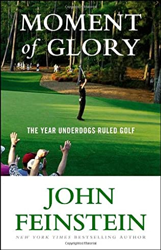 book cover of Moment of Glory