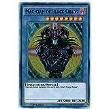 YU-GI-OH! - Magician of Black Chaos (YGLD-ENC01) - Yugi's Legendary Decks - 1st Edition - Ultra Rare