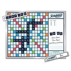 Scrabble 2-in-1 Message