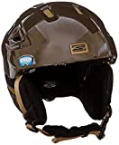 Smith Optics Venue Helmet, Small, Metallic Bronze