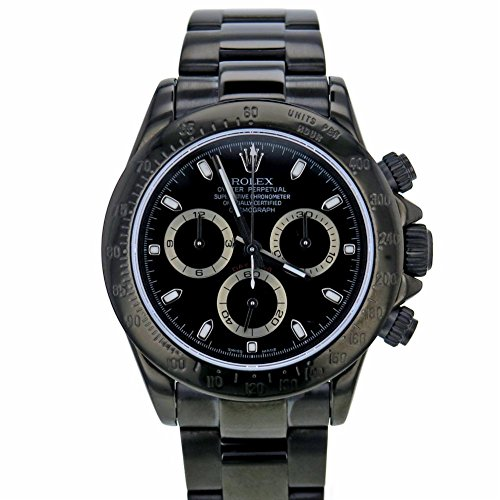 Rolex-Daytona-swiss-automatic-mens-Watch-116520-Certified-Pre-owned