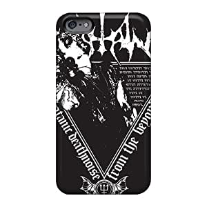 IanJoeyPatricia Iphone 6 High Quality Cell-phone Hard Cover Allow Personal Design Nice Avenged Sevenfold Pattern [WqZ7656xLlU]