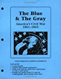 Blue and the Gray, Carol Hauswald and Earl Bitoy, 0913705659